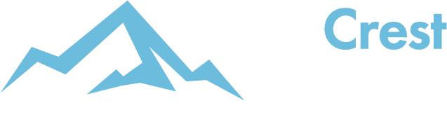 Pacific Crest Building Supply Logo